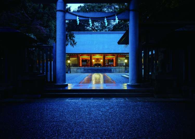 Nogi Shrine – Discovering Modern-Day Shinto and the Real Last Samurai