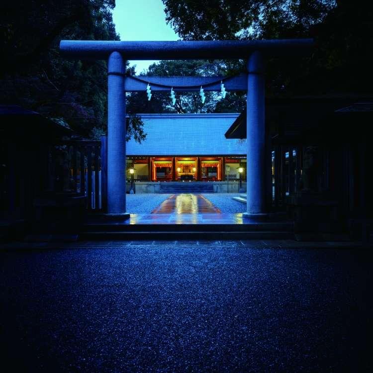 乃木神社 ~現代の神道とリアル・ラスト・サムライに出会う~