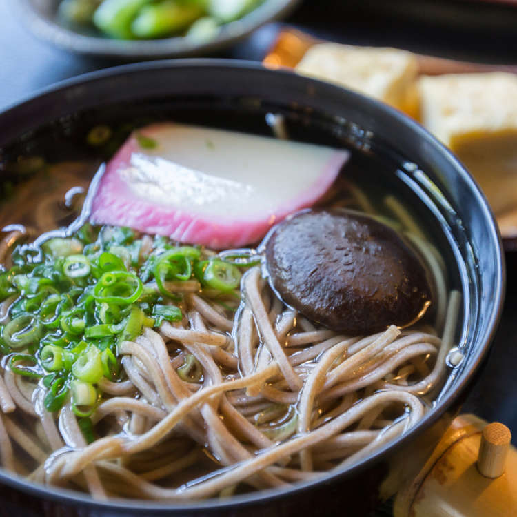 Japan's Custom of Hikkoshi Soba - A Noodly Gift for Neighbors