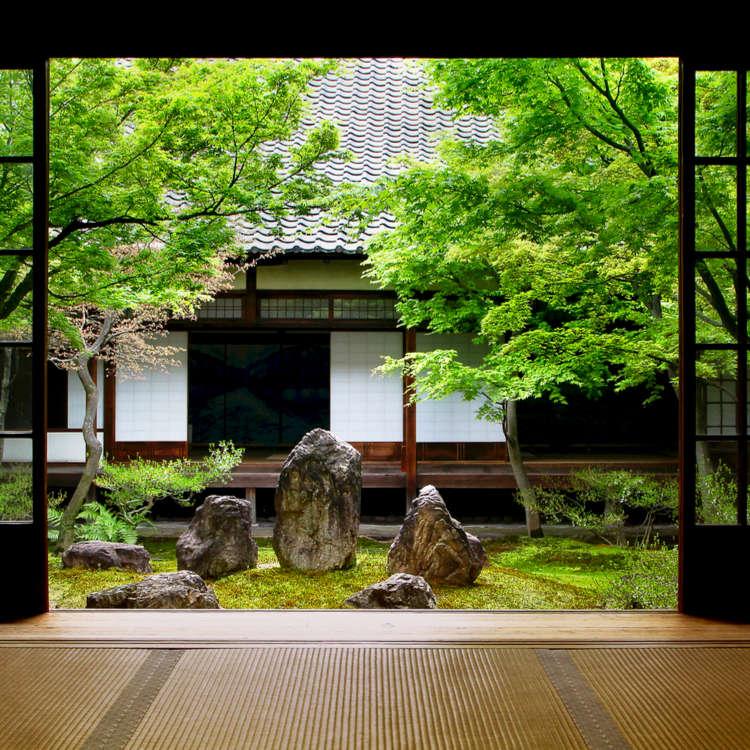 日本の伝統的フローリング「畳」