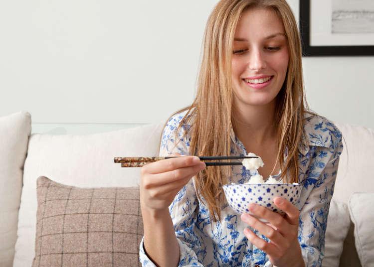 世界が認める日本食だけど外国人に嫌われているNo.1は?外国人に聞いてみた!