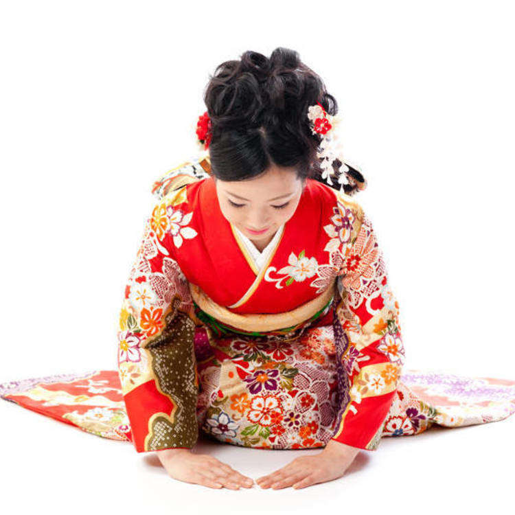 How to Bow - Bowing Culture in Japan