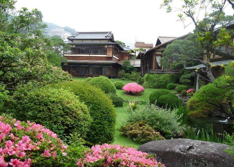 Discovery through Art: Experiencing Japanese History and Culture in Atami