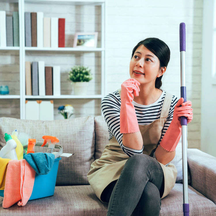 日本人の常識だけど40%が誤解!「大掃除」を行うべき時期と正しい意味・由来とは…