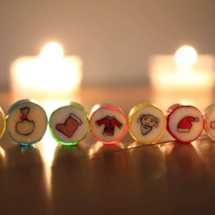 全日本最有趣的糖果店為您帶來的聖誕節限量糖果!