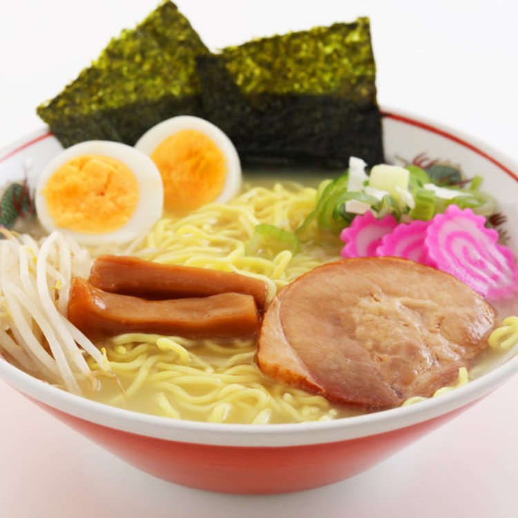 Ramen Shop Tips: How to Order Like a Pro