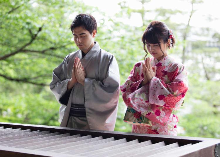 Shogatsu: Japanese New Year
