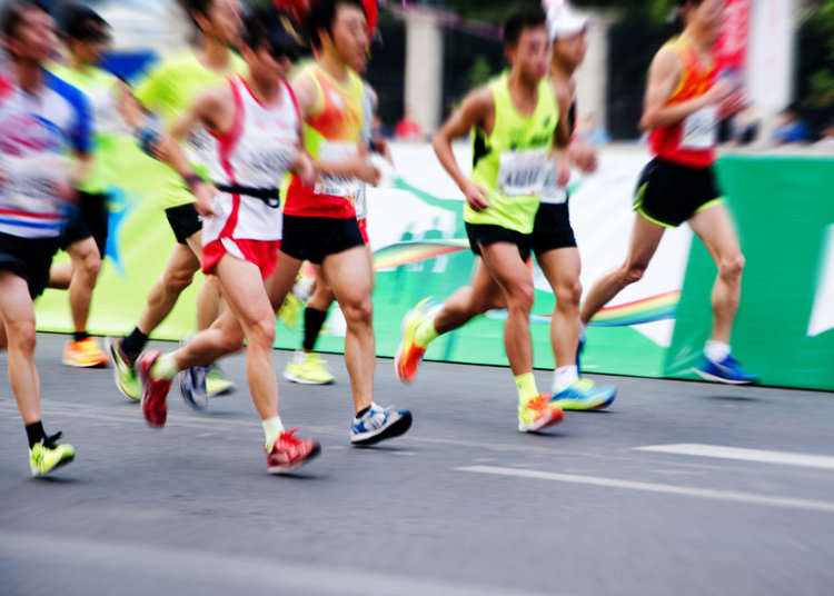 Hakone Ekiden: Japan's Biggest New Year's Race