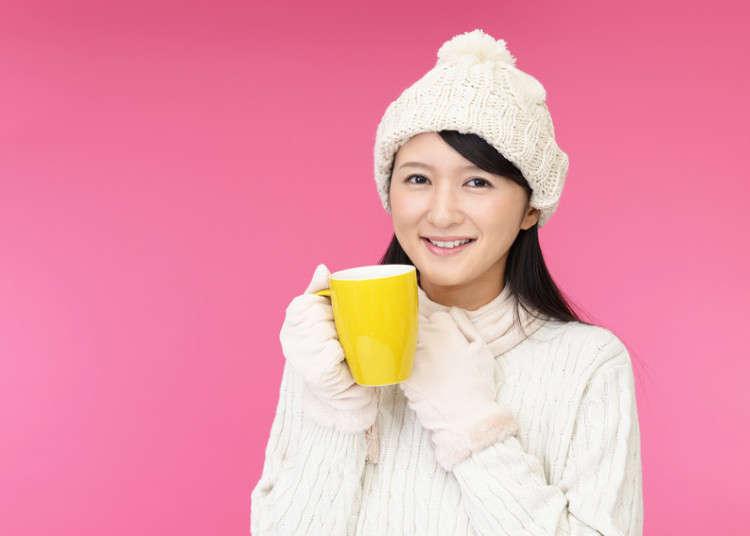 舒適度過日本冬天的5種方法