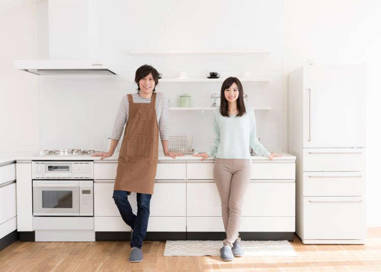 다른건 몰라도 일본의 집값은 비싸다?