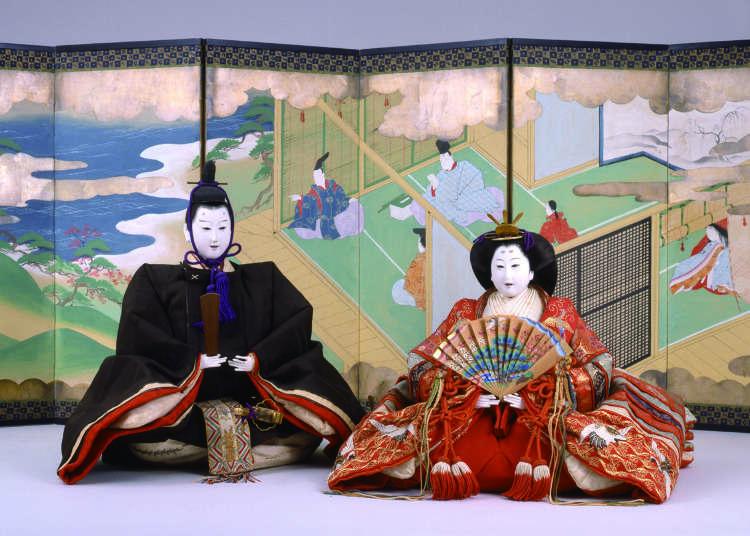 3月在東京欣賞美術展&展覽會