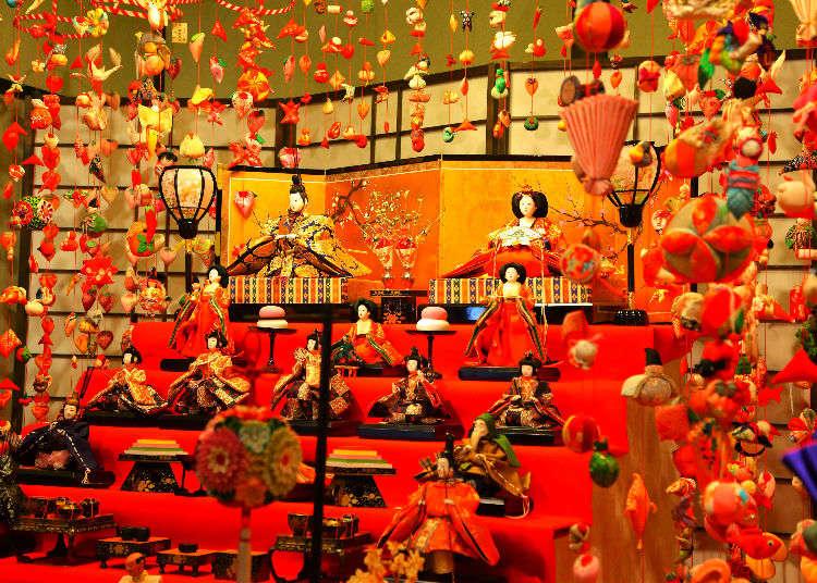 Hina Matsuri: Japan's Doll Festival