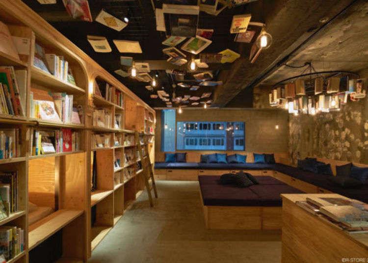 永久保存版!東京10大設計風優質青年旅館