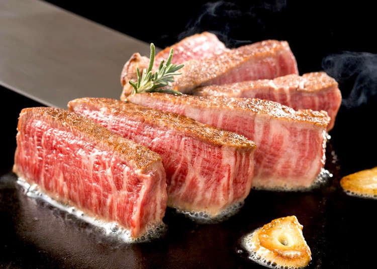 Wagyu and Kobe Beef