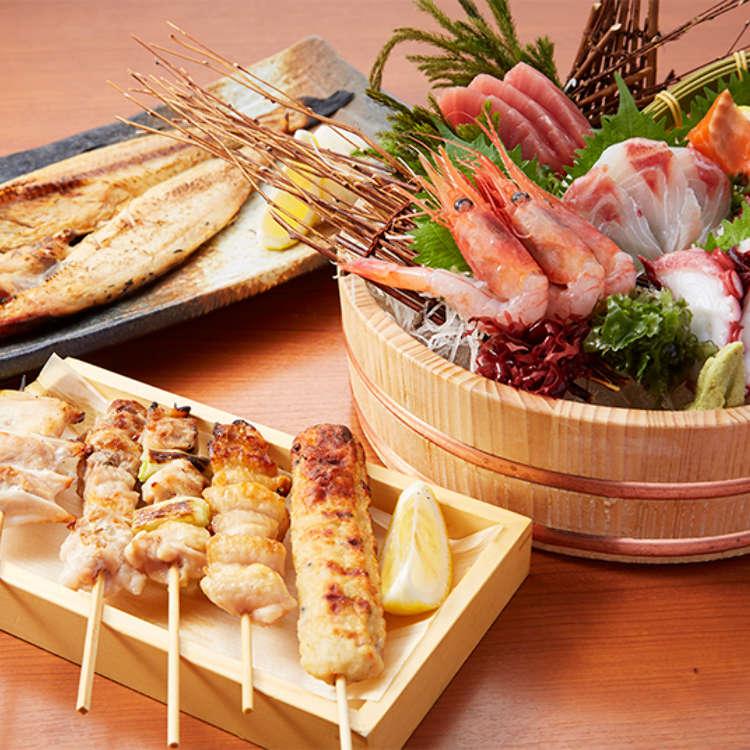 Izakaya Shoya: Feasting and Drinking in the Japanese Pub Wonderland of Ueno