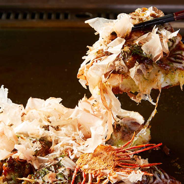 Okonomiyaki: Try Japan's Favorite Soul Food at an Authentic Teppanyaki Restaurant