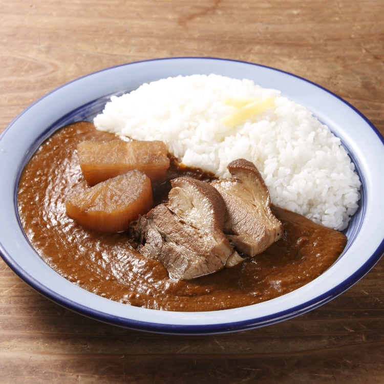 Sales for Newly made SIMMERED PORK CHUNKS WITH SKIN CURRY open 22 October 2016, 6:00PM.