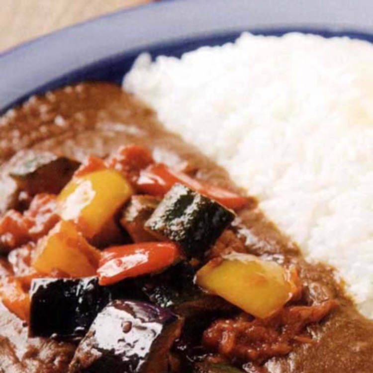 Sales for Newly made RATATOUILLE CURRY open 24 October 2016, 6:00PM.