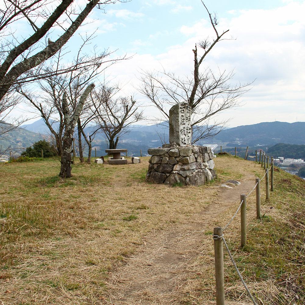 寺庙古迹,旧址
