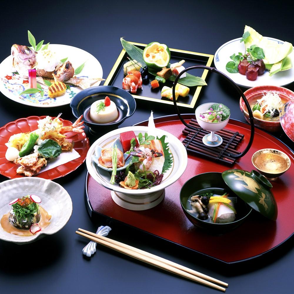 日本料理,日本餐馆