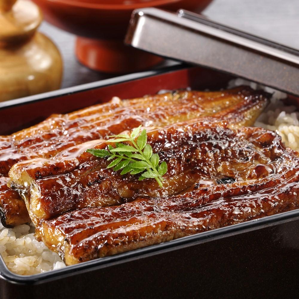 鰻魚,烤鰻魚