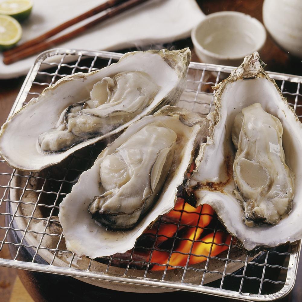 貝類料理,海鮮料理