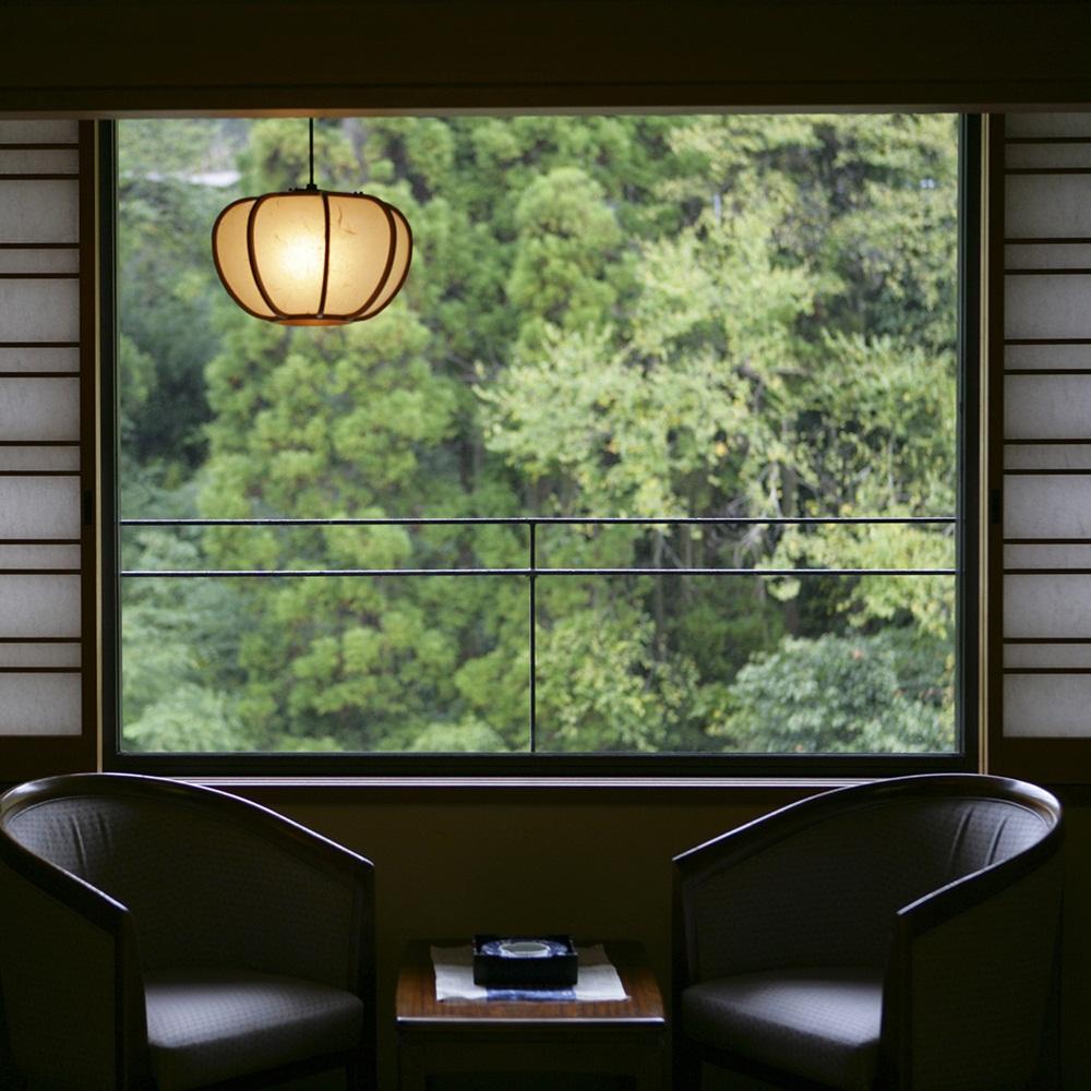 โรงแรมแบบญี่ปุ่น (เรียวกัง)