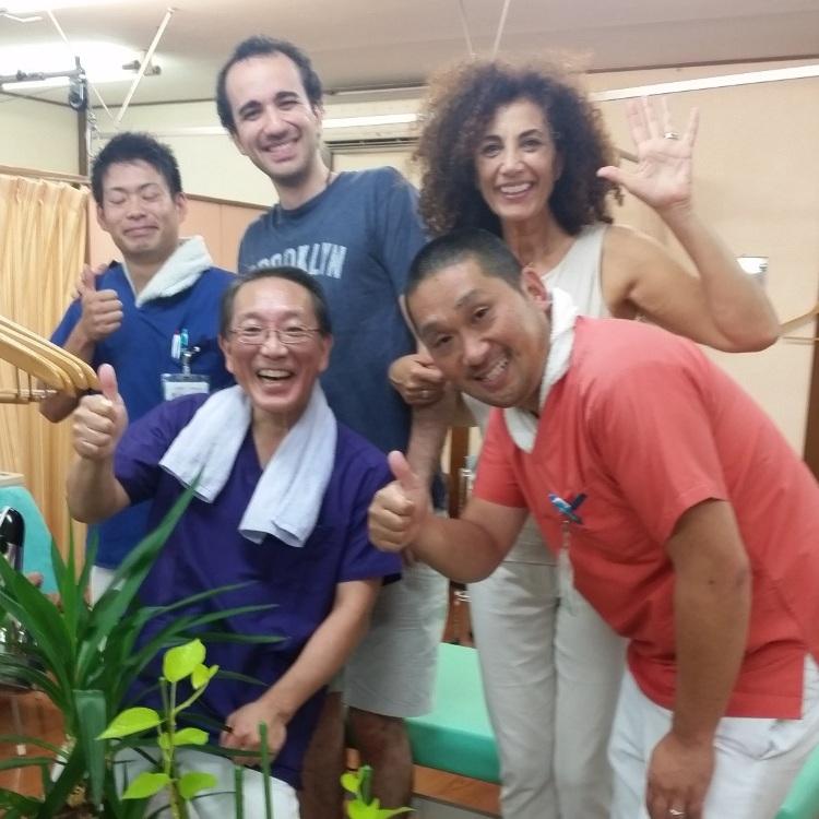 Special price★SHIATSU style massage(15min) 1,620日元(含税)→540日元(含税)
