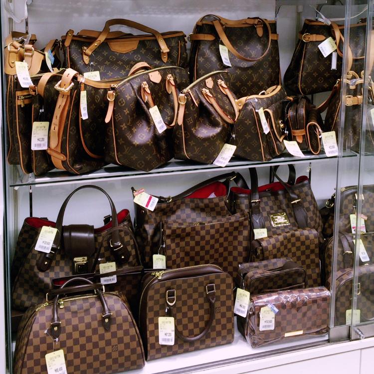 银藏是日本知名的二手奢侈品专卖店 欢迎来选购