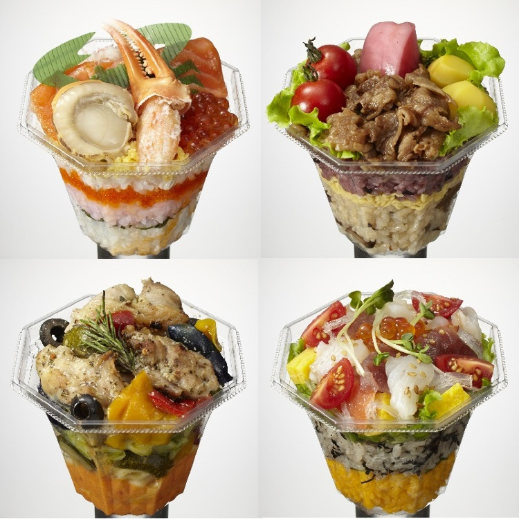 Odakyu Food Festival