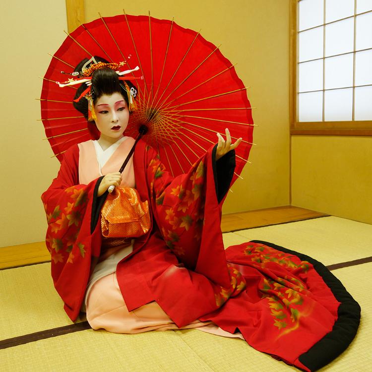 GEISHA EXPERINENCE TOKYO
