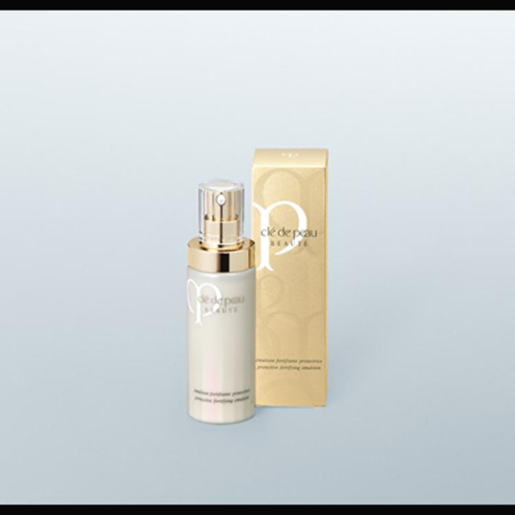 Clé de Peau Beauté (肌肤之钥) 日间防护乳/ 令肌肤绽放活力与光彩的日用乳液