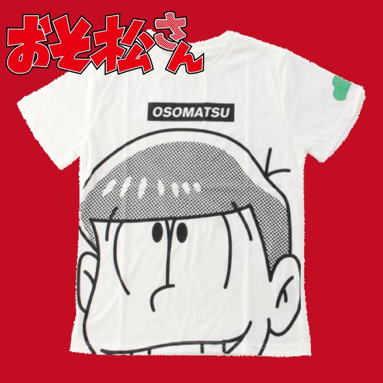 おそ松さんTシャツ