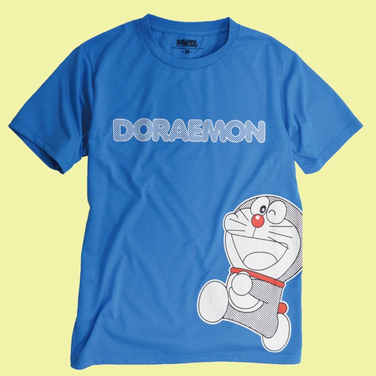 도라에몽 티셔츠