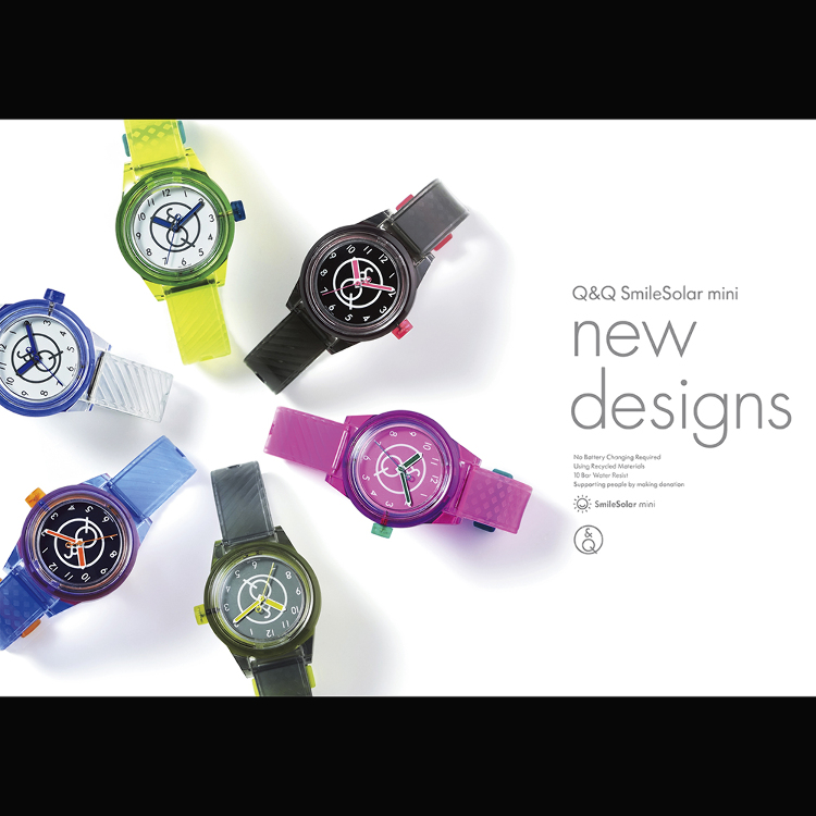 move / Watches