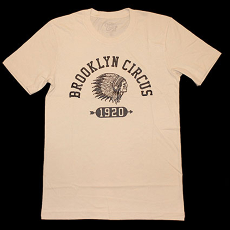 "The Brooklyn Circus ""Native Spear"" Tee"