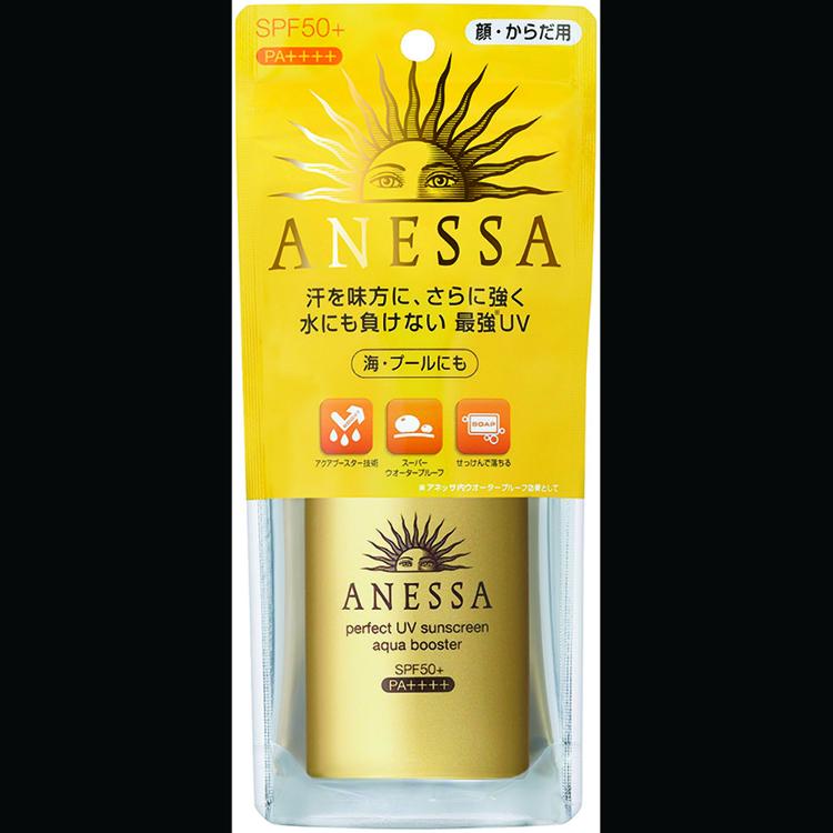Anessa Perfect UV Sunscreen AB