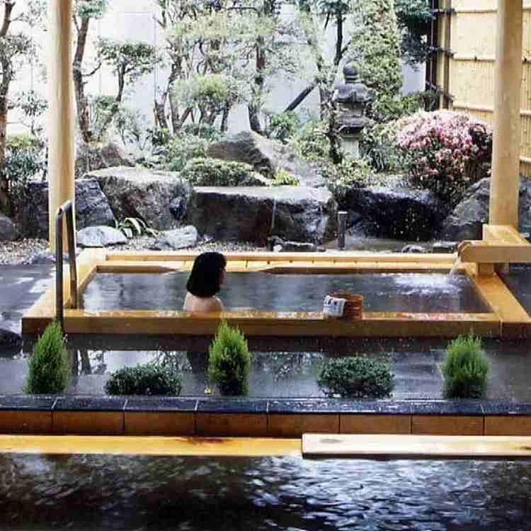 Akaya-onsen Ojikaso