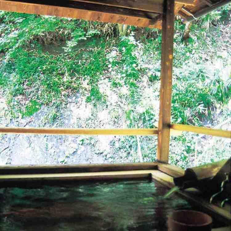 Shibara-onsen Yanagiya Ryokan