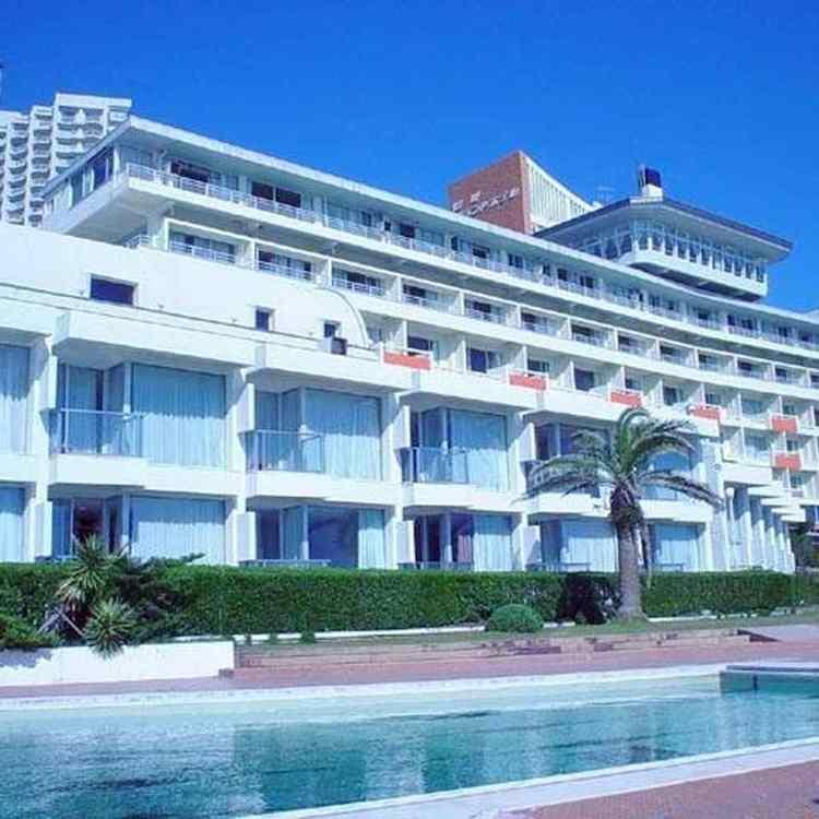 Kamogawa Grand Hotel