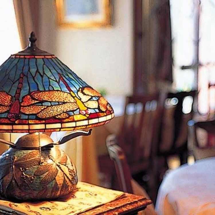 Antique Hotel La Mirador