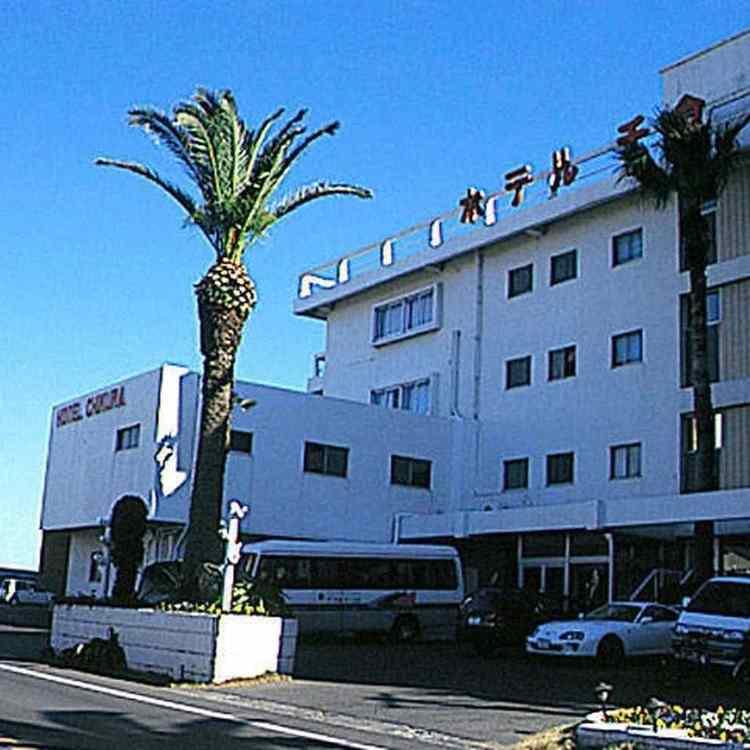Hotel Chikura