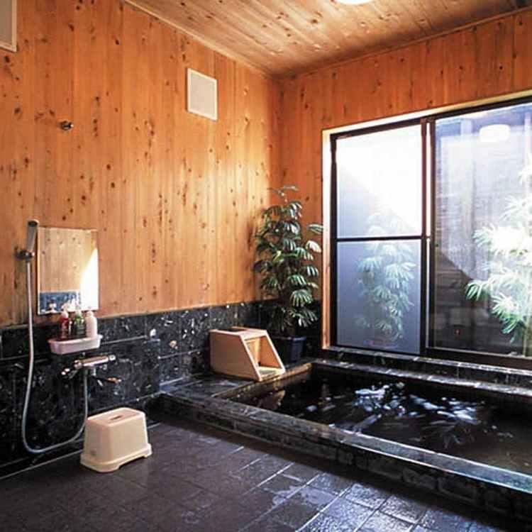 美肌湯の宿 ひまわり荘