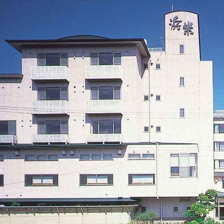 Shionoka-noyuyado Hamamurasaki