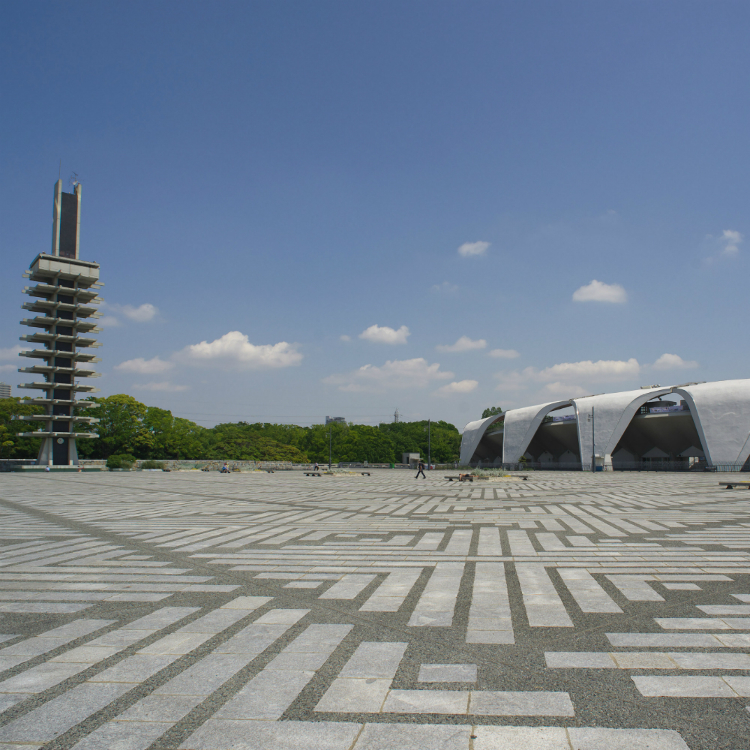 驹泽奥林匹克公园