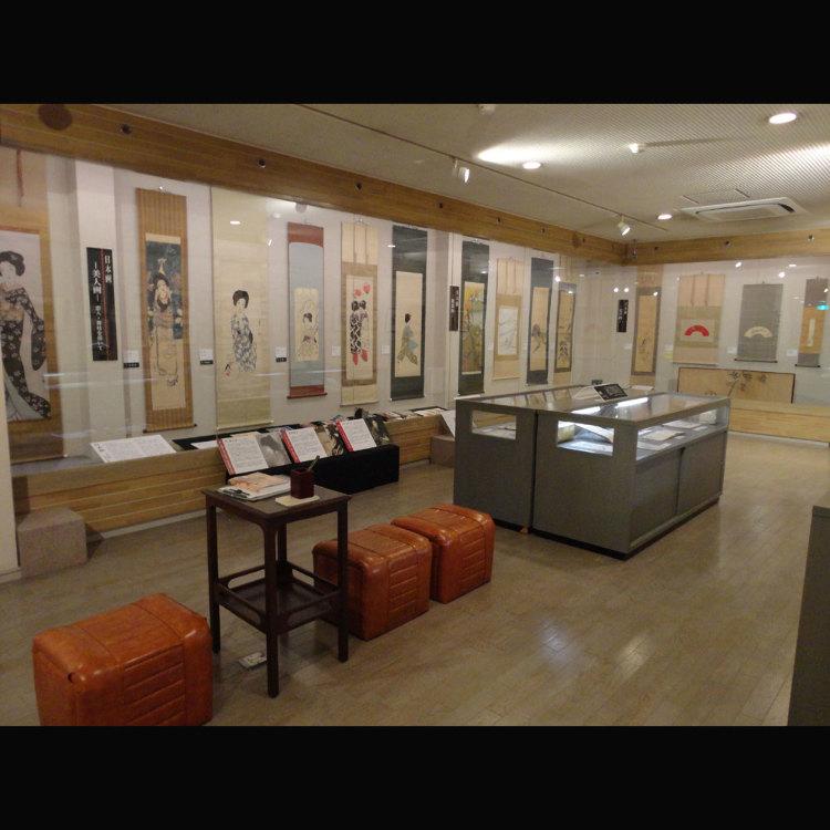 TAKEHISA YUMEJI MUSEUM