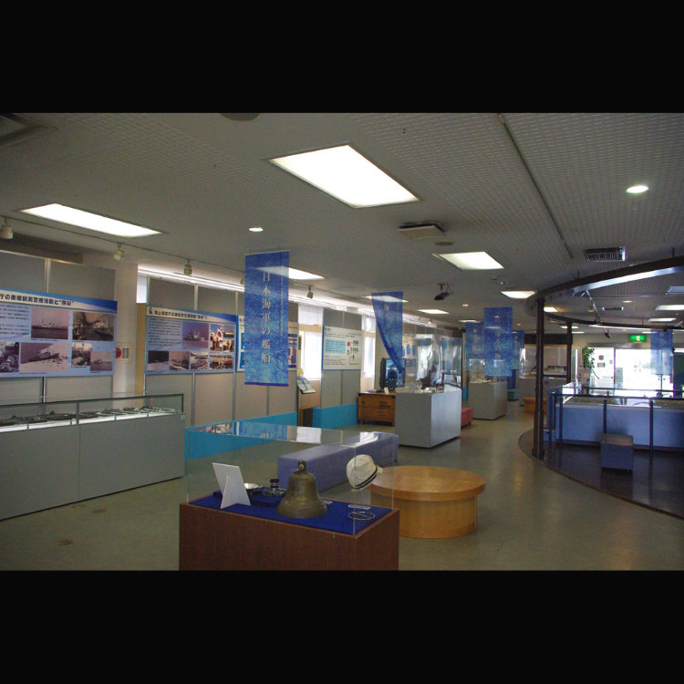 船之科學館(Museum of Maritime Science)