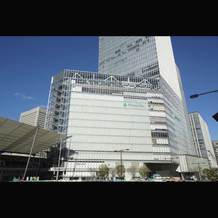 大丸百貨東京店