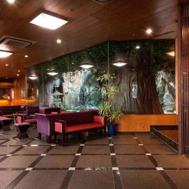 Narita Kikusui Hotel