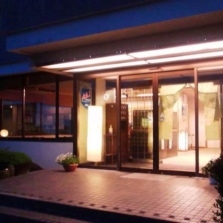 Kominato-onsen-Miirinoyu Homeiden